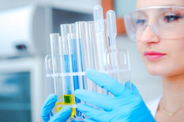 Biomarker for ALS disease progression identified