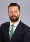 Joaquin del Cueto, BA