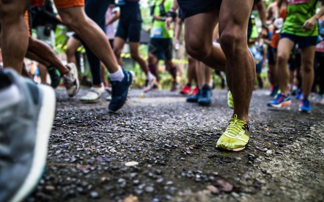 ALS Recovery Fund 17th Annual 5K/10K Walk/Run in Coconut Grove
