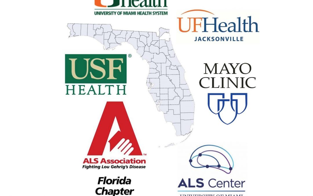 University of Miami ALS Center to Receive Critical Funding from the State of Florida