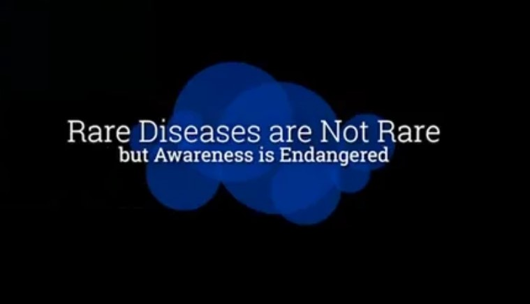 Rare Diseases are Not Rare but Awareness is Endangered